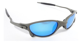 Óculos Oakley Juliet Double X 24k Lupa X Metal Penny Squared
