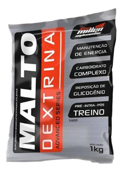 Maltodextrina 1kg Natural - New Millen
