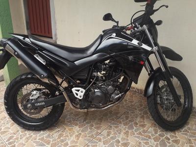 Yamaha R