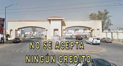 Remate Banc En Villa Fontana Tlaquepaque Id-8940