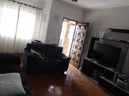 Lindo Sobrado Vila Progresso! - Ca00638 - 68415395