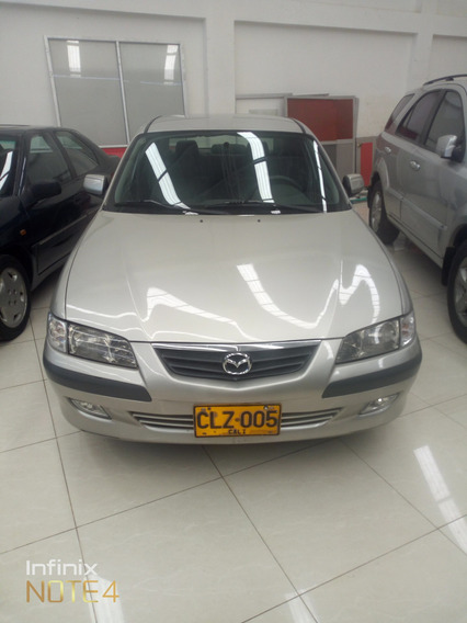 Mazda 626 2.0 Automatico