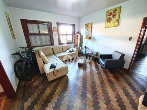 Imagem 1 de 18 de Apartamento Com 2 Dormitórios À Venda, 109 M² Por R$ 220.000,00 - Rio Branco - Novo Hamburgo/rs - Ap3013
