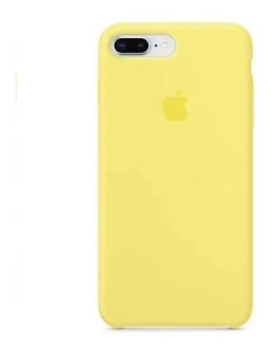 Estuche Forro Silicone Case Para iPhone 7/8
