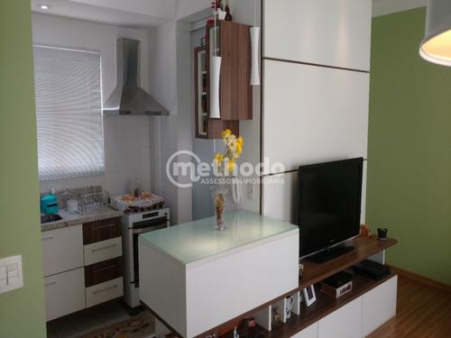 Apartamento Venda Parque Prado Campinas Sp - Ap01129 - 68983067