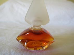 Salvador Dali Femme Edt Miniatura Perfume Importado 5ml 1985