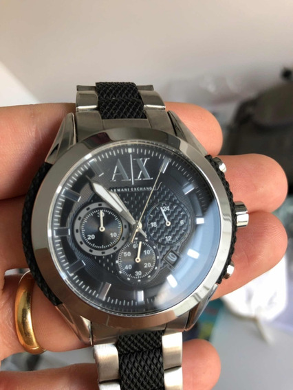 Relogio Armani Exchange Ax 1214