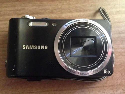 Câmera Digital Samsung Schneider