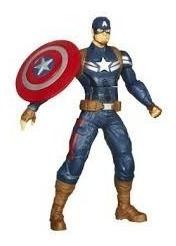 Avengers   Capitan  America  Marvel Original