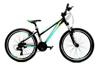 Bicicleta Venzo Frida Rod26 2.1 Frenos V Brake(12-18cuotas)