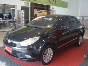 Fiat Grand Siena Essence 1.6 16v Flex