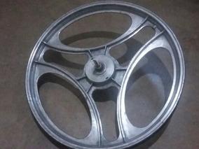 Rodas De Mobilete Aluminio Aro 17