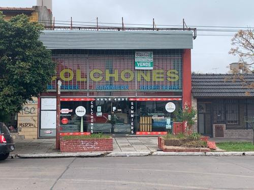 Local Comercial 200mts2 Sobre Avenida Don Bosco