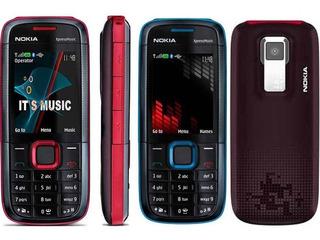 Celular Nokia 5130 5130c2 Xpressmusic Novo Desbloqueado Orig