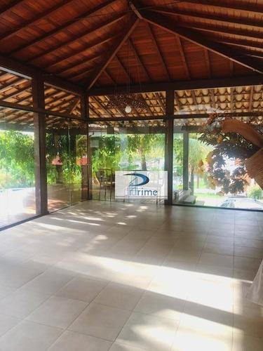 Casa Com 4 Dormitórios À Venda Por R$ 2.600.000 - Itacoatiara - Niterói/rj - Ca0686