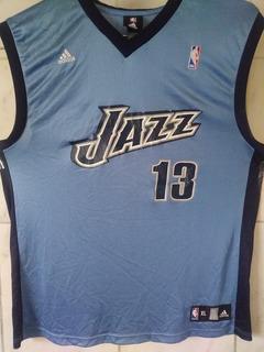 Jersey adidas Utah Jazz Basquete Americano G1 82cm X 68cm