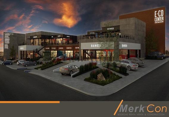 Locales Renta Plaza Comercial Desde 50 M2 Otero Y Guadalupe Zapopan Jal