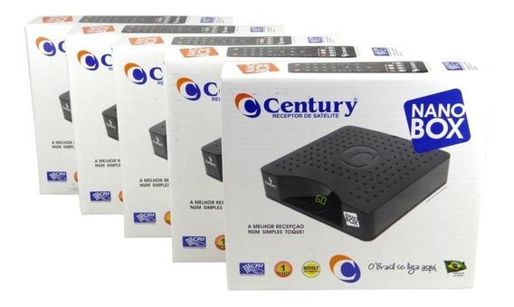 05 Receptor Parabolica Century Nano Box (touch)