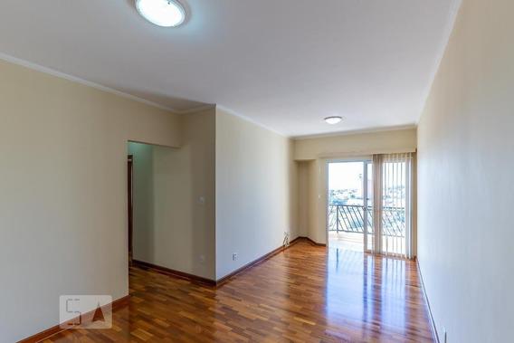 Apartamento No 14º Andar Com 3 Dormitórios E 2 Garagens - Id: 892949140 - 249140