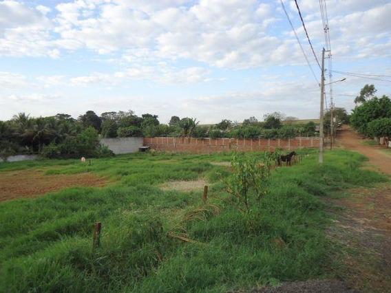 Terreno Padrão Em Maringá - Pr - Te0592