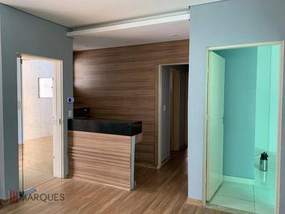 Casa Para Alugar, 300 M² Por R$ 5.000/mês - Parque Renato Maia - Guarulhos/sp - Ca0016
