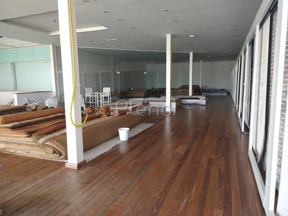 Salão Para Aluguel Em Nova Campinas - Sl024795