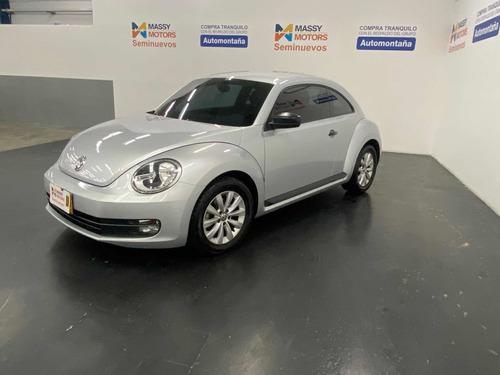 Volkswagen Beetle 2016 2.5 Design