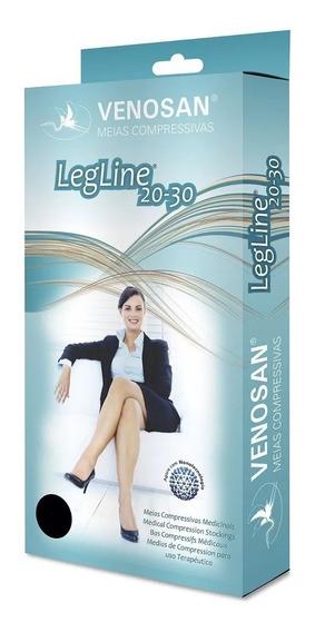 Meia Calça At 20-30 Mmhg Legline P.a Venosan