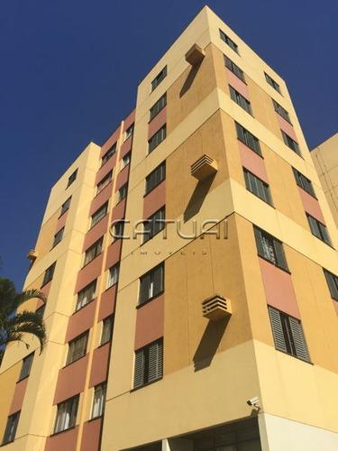 Imagem 1 de 16 de Apartamento Padrão Com 3 Quartos No Residencial Do Lago 3 - 172402-v