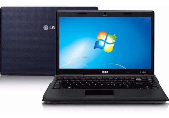 Notebook Lg C400