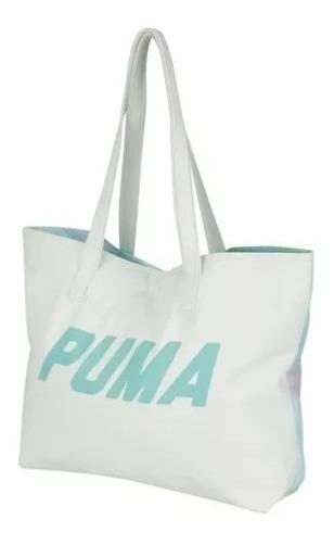 Bolsa Puma Prime Large Shopper P Branco 74554
