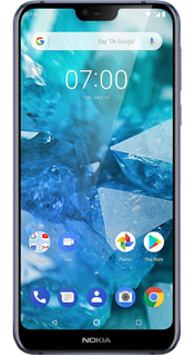Nokia 7.1 - 64gb Android One