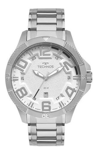 Relógio Technos Masculino 2117lce/1b