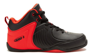 Zapatillas De Basketball And1