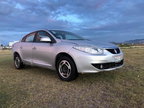 Renault Fluence 2011 2.0 Dynamique Plus Mt