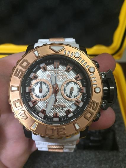 Relógio Invicta Sea Hunter 20474 Original
