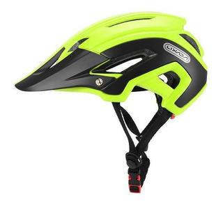 Capacete Ciclismo Bike Mtb Road Mold Lixada New 56 A 62cm