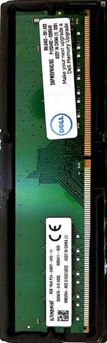 Memória Desk Kingston Dell Upgrade 1rx8 Pc4-2400t-ua2-11