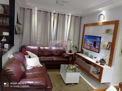 Apartamento Com 2 Dorms, Assunção, São Bernardo Do Campo - R$ 285 Mil, Cod: 944 - V944