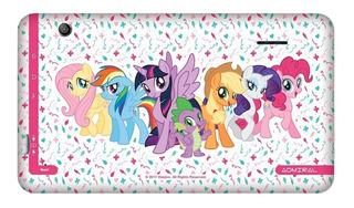 Tablet Admiral My Little Pony Spikes Friends Reacondicionado