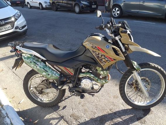 Yamaha Xtz 150crosser