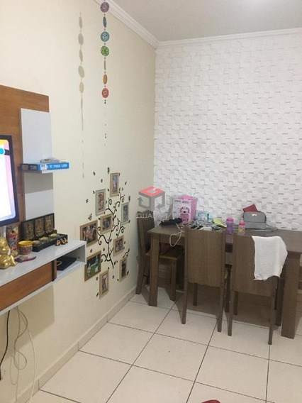 Casa À Venda, 2 Quartos, 2 Vagas, Jordanópolis - São Bernardo Do Campo/sp - 62150