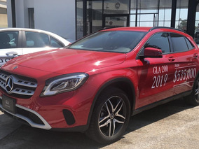 Mercedes-benz Clase Gla 1.6 200 Cgi At Demo En Venta