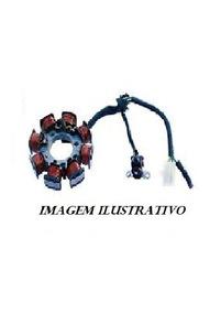 Estator Magneto Honda Cg Titan 150 Titan150 Mix 09/10