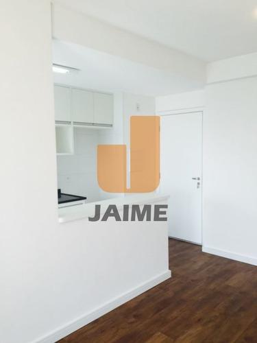 Apartamento Para Venda No Bairro Jardim Íris Em São Paulo - Cod: Pe4893 - Pe4893