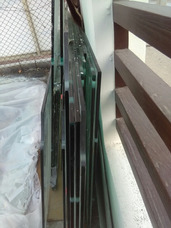 Puertas De Vidrio Templado Y Lisos Diversos Cristales 12 Mm