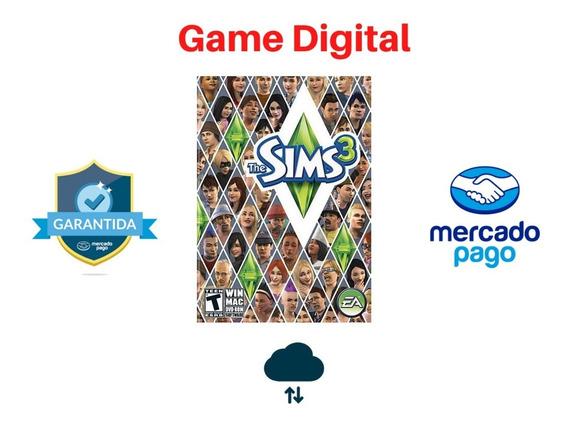 The Sims 3 Envio Online Pc