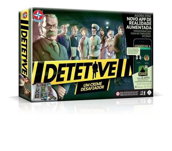 Jogo Detetive Com App Gratuito Da Estrela - Bonellihq B19