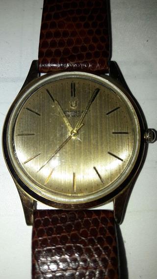 Reloj Universal Vintage