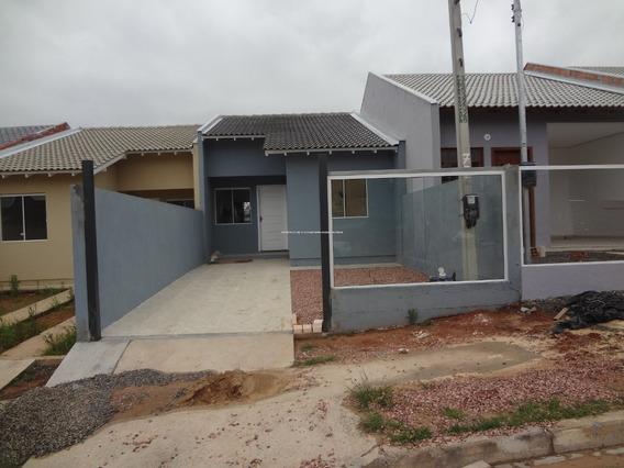 Casa - Lomba Da Palmeira - Ref: 47039 - V-47039